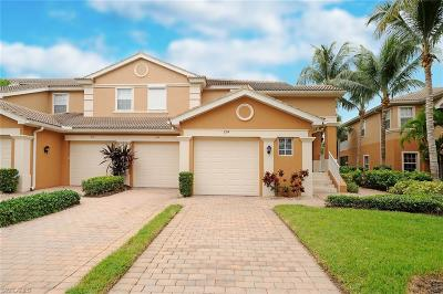 Bonita Springs Condo/Townhouse Pending With Contingencies: 28105 Mandolin Ct #214