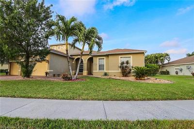Estero Single Family Home For Sale: 23356 Olde Meadowbrook Cir