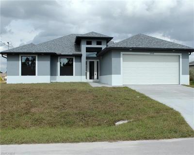 Lehigh Acres FL Single Family Home For Sale: $219,999