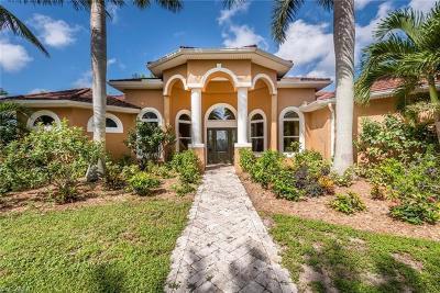 Bokeelia Single Family Home For Sale: 6161 Beau Ln