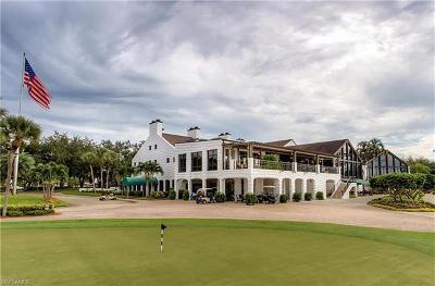 Fort Myers Rental For Rent: 15551 Greenock Ln