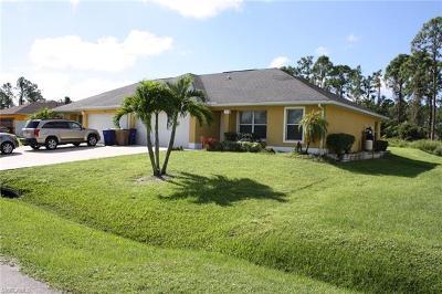 Lehigh Acres FL Multi Family Home For Sale: $259,900