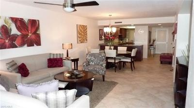 Fort Myers Condo/Townhouse For Sale: 5260 S Landings Dr #1402