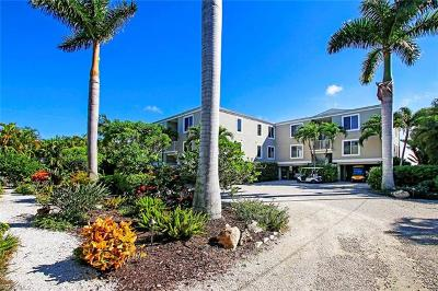 Captiva Condo/Townhouse For Sale: 11400 Old Lodge Ln #1B