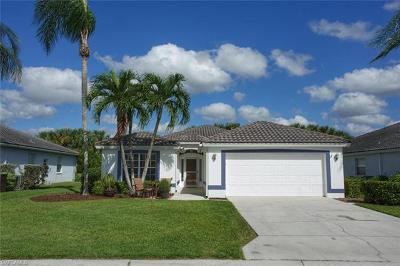 Fort Myers Single Family Home For Sale: 7564 Cameron Cir