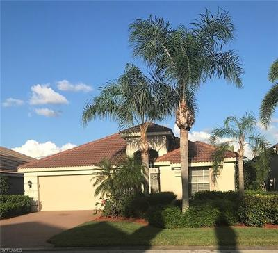 Fort Myers Single Family Home Pending With Contingencies: 9318 Independence Way