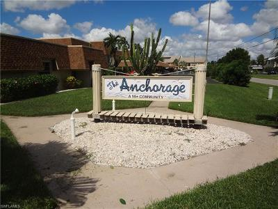 Cape Coral FL Condo/Townhouse For Sale: $199,900