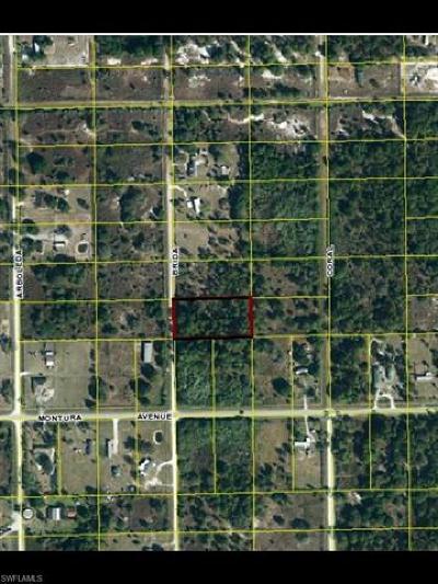 Montura, Montura Ranch, Montura Ranch Estates, Montura Ranch Sec 15, Montura Ranch Sec 34 Residential Lots & Land For Sale: 275 S Brida St