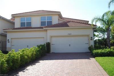 Fort Myers Condo/Townhouse For Sale: 17451 Old Harmony Dr #102