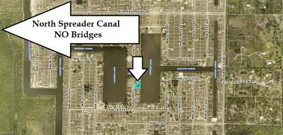 Cape Coral Residential Lots & Land For Sale: 2827 NW 43rd Pl