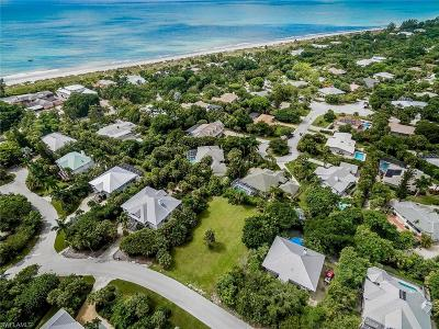 Sanibel Residential Lots & Land For Sale: 539 Sea Oats Dr