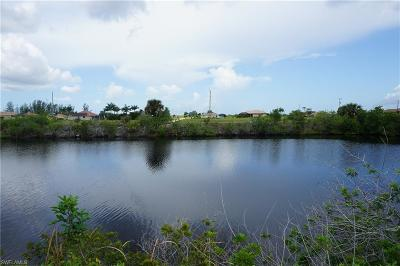 Cape Coral Residential Lots & Land For Sale: 3118 NW 45th Pl