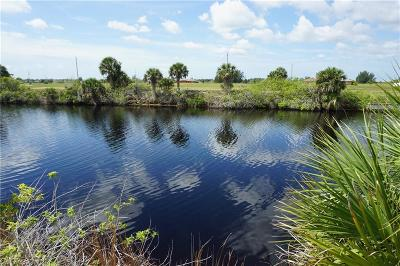 Cape Coral Residential Lots & Land For Sale: 4524 NW 36th St