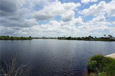 Cape Coral Residential Lots & Land For Sale: 4239 NW 35th St