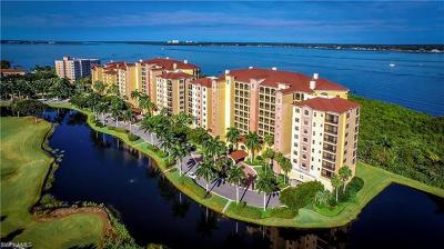 Fort Myers Condo/Townhouse For Sale: 11640 Court Of Palms #504