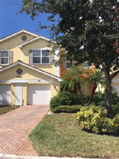 Fort Myers FL Condo/Townhouse For Sale: $198,000
