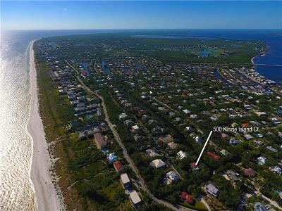 Sanibel Single Family Home For Sale: 500 Kinzie Island Ct