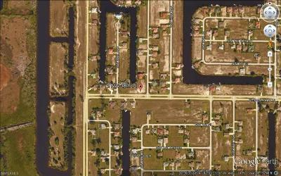 Cape Coral Residential Lots & Land For Sale: 2 NW 38th Pl