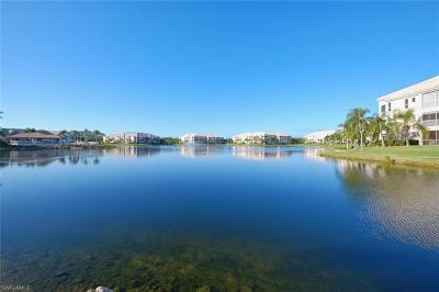 Fort Myers Condo/Townhouse For Sale: 17020 Willowcrest Way #107