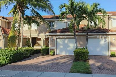 Cape Coral Condo/Townhouse For Sale: 3349 Dandolo Cir