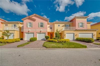 Fort Myers Condo/Townhouse For Sale: 16058 Via Solera Cir #104