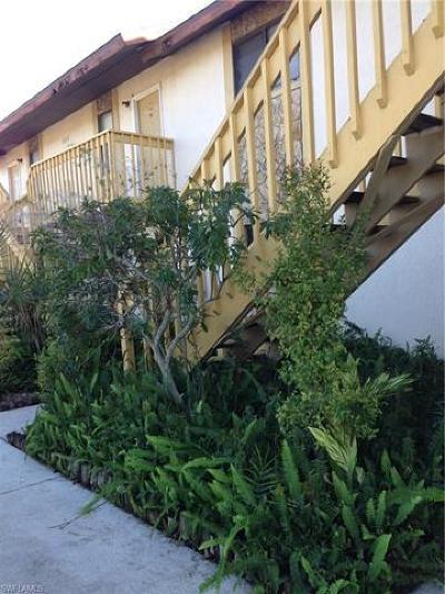 Cape Coral Multi Family Home For Sale: 1126 SE 8th St #101,  10
