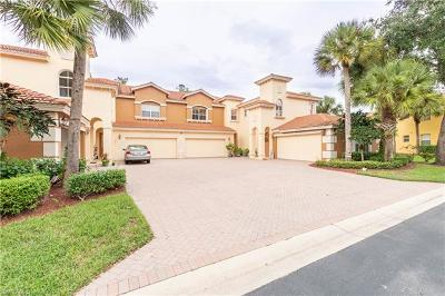 Fort Myers Condo/Townhouse For Sale: 7231 Bergamo Way #101