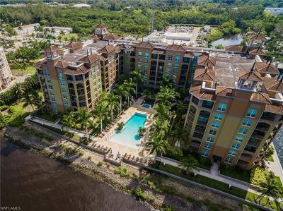 Fort Myers FL Condo/Townhouse For Sale: $194,900