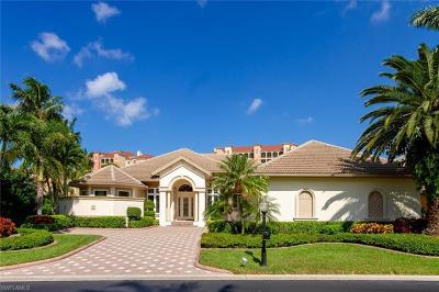 Fort Myers FL Single Family Home For Sale: $1,299,000