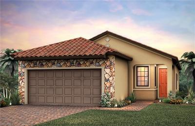 Fort Myers Single Family Home For Sale: 10821 Glenhurst St