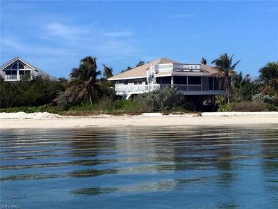 Sanibel, Captiva Single Family Home For Sale: 4300 Point House Trl