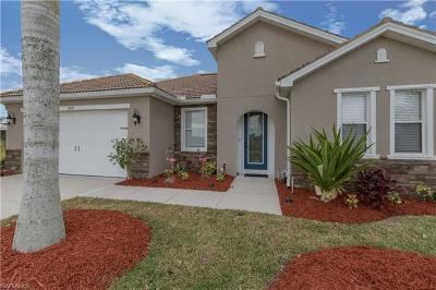 Punta Gorda Single Family Home For Sale: 17419 Cape Horn Blvd