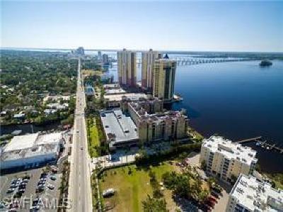 Fort Myers FL Condo/Townhouse For Sale: $189,000