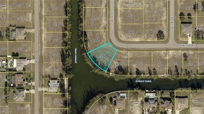 Residential Lots & Land For Sale: 2118 NE 35th Ln