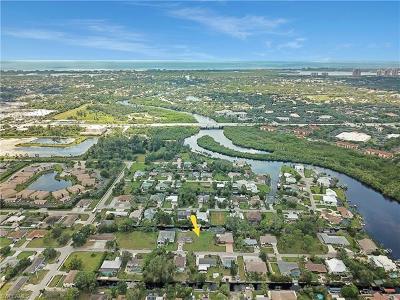 Bonita Springs, Estero Single Family Home For Sale: 27273 J C Ln