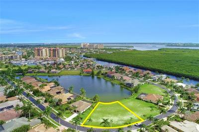 Cape Harbour Residential Lots & Land For Sale: 1922 Harbour Cir