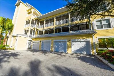 Bonita Springs Condo/Townhouse For Sale: 4450 Chickee Hut Ct #304