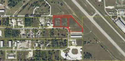 Labelle FL Commercial Lots & Land For Sale: $540,000