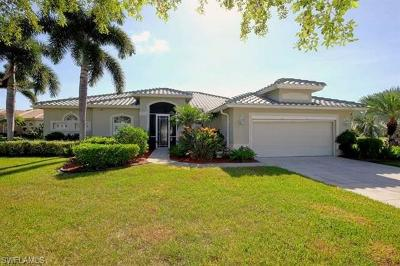 Lehigh Acres Single Family Home For Sale: 2201 Colefax Ct