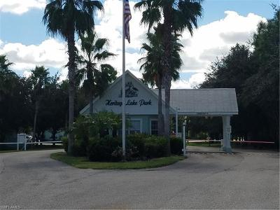 Punta Gorda Single Family Home For Sale: 25502 Heritage Lake Blvd