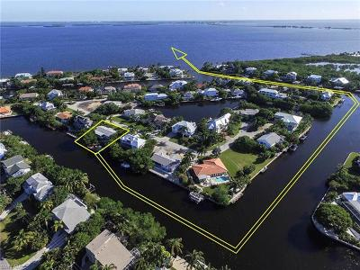 Sanibel Single Family Home For Sale: 1747 Jewel Box Dr