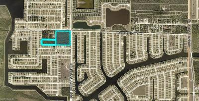 Collier County, Lee County, Hendry County, Charlotte County, Desoto County, Glades County, Sarasota County, Manatee County Residential Lots & Land For Sale: Old Burnt Store Rd