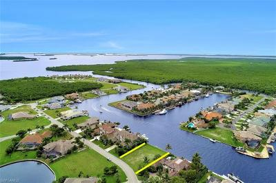 Cape Coral Residential Lots & Land For Sale: 6004 Tarpon Estates Blvd