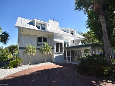 Sanibel Single Family Home For Sale: 9447 Coventry Ct