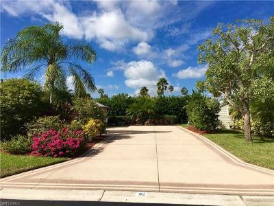 Residential Lots & Land For Sale: Lot 32 3001 W Riverbend Resort Blvd