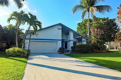 Banyan Cove Single Family Home For Sale: 8860 Banyan Cove Cir