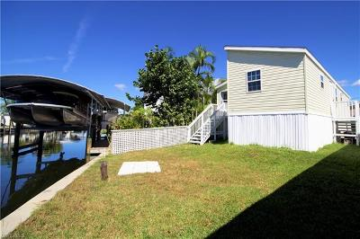 Fort Myers Beach Condo/Townhouse For Sale: 36 Emily Ln