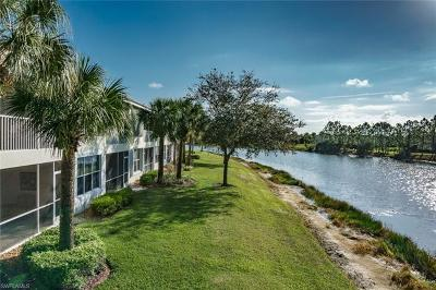 Fort Myers Condo/Townhouse For Sale: 10135 Colonial Country Club Blvd #1207