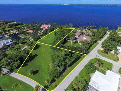 Fort Myers Residential Lots & Land For Sale: 15130/15140 Bain Rd
