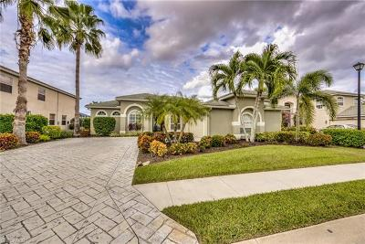 Estero Single Family Home Pending With Contingencies: 11402 Stratham Loop